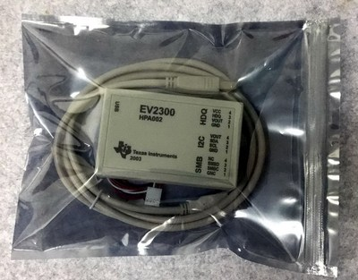 <font><b>EV2300</b></font> UAV Battery Laptop Battery Equipment Battery Unlock Detection Data Recovery image