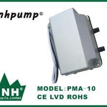 PMA-10 AC12V/AC24V/AC220V  electric air pump air compressor