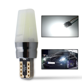 1pcs T10 W5W Led Bulb Auto LED Interior Lights for Volkswagens VWs Passat B6 B8 B5 B7 Golf 4 6 Mk7 Mk6 Mk3 T5 T6 Car Bulbs 12V image