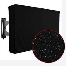 Outdoor TV Cover With Bottom Cover Quality Weatherproof Dust