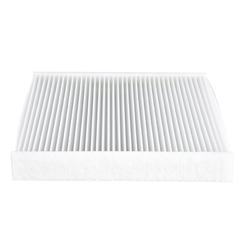 Car Cabin Air Condition Filter Anti-Pollen Dust Air Filter Cleaner 87139-47010 for Honda CITY CR-Z FIT Intake Replacement Carbon image