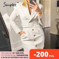 Платье-жакет с поясом Цена 1416 руб. ($18.33) | 80 заказов Посмотреть