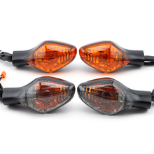 Turn Signal Indicator Light For HONDA NC700 NC750 S/X/D 12-18 CTX700 N/DCT 2014-2018 NC700X NC750X NC750S Motorcycle Front Rear for honda nc750s nc750x nc750 s x 2014 2015 2016 titanium balance shock front fork brace motorcycle accessories cnc aluminum