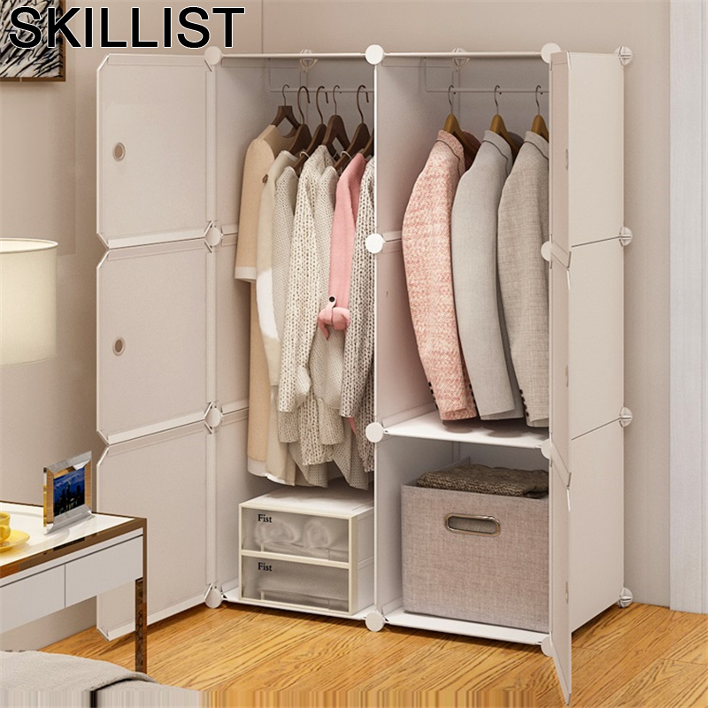 Armoire Dormitorio Moveis Para Casa Meble Rangement Chambre Armadio Storage Bedroom Furniture font b Closet b