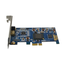 AU42-carte de Capture vidéo pci-e HD carte de Capture HDMI HD carte de Capture DNF jeu d'ordinateur Collection d'enregistrement en direct