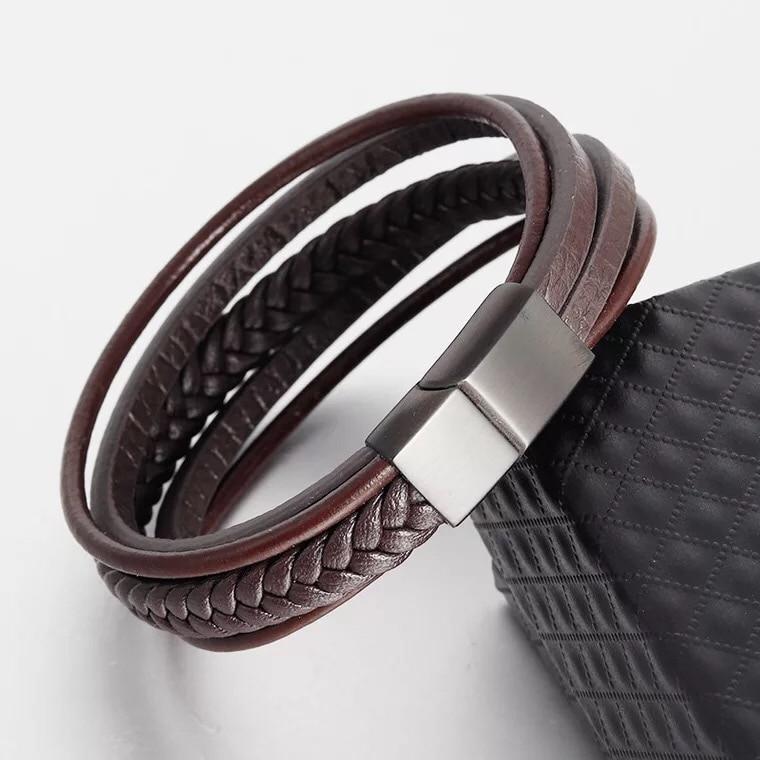 Montre-Bracelet Dames De Mode 9