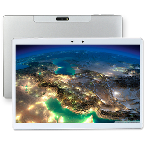 Hot New 10.1 inch Tablet PC 6GB RAM 128GB ROM Dual 4G LTE 13.0/5.0MP Camera MT6797 X25 Deca Core 1920X1200 IPS Tablets 10.1