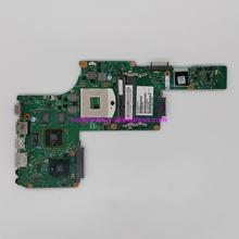 Подлинная V000245020 6050A2338501-МВ-А02 HM55 ноутбук материнская плата для Toshiba спутниковый ноутбук коробка L630 ПК