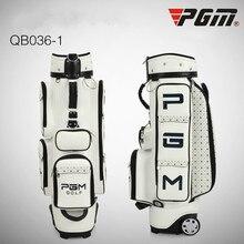 PGM большая емкость портативный мешок для гольфа с Tugboat стандартная сумка для одежды для дам сумка для гольфа