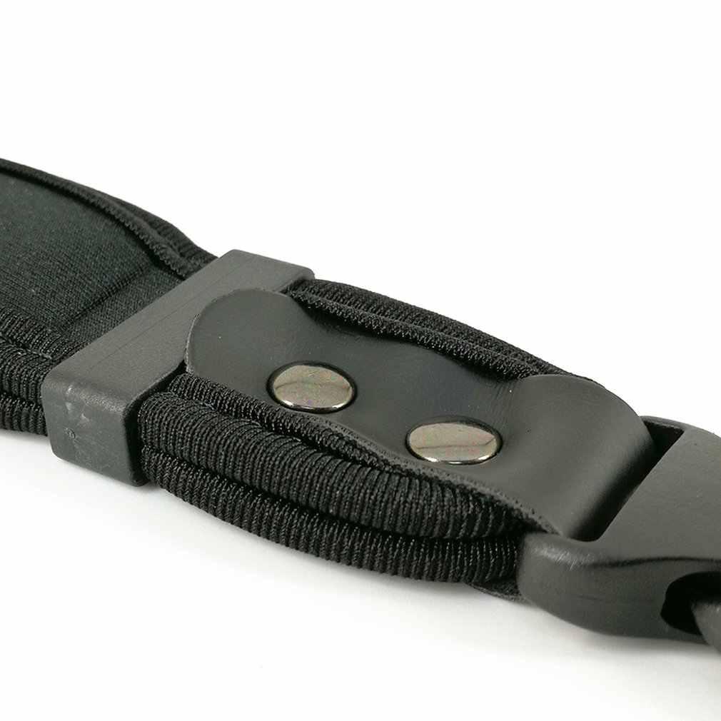 ソフトクイック着脱式手首ハンドストラップ用富士フイルム一眼レフカメラドロップシッピング