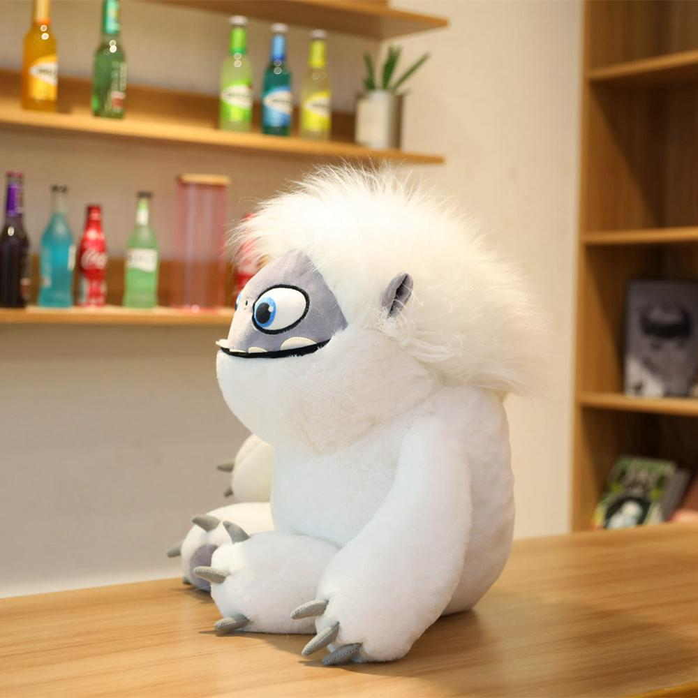 35-90cm-Movie-Abominable-Snow-monster-Yeti-plush-cute-Anime-doll-toys-for-Children-gift (3)