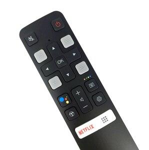 Image 3 - New Original TV Remote Control RC802V FMR1 For TCL LCD TV 65P8S 55P8S 55EP680 50P8S 49S6800FS 49S6510FS