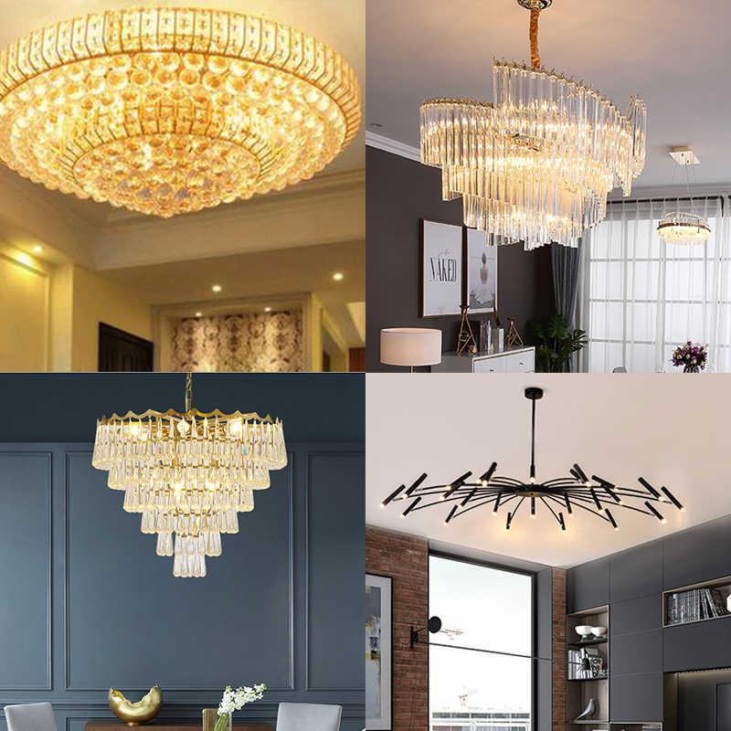 Lampe à LED G4 3W 6W 9W 12V ampoule blanc chaud blanc froid lustres en cristal ampoule