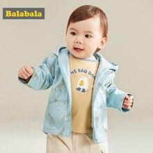 Balabala Boys jacket baby jacket 2020 ne