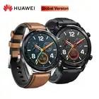 Global Version HUAWEI Smart Watch GT Waterproof Heart Rate Tracker Support NFC GPS Man Sport Tracker SmartWatch