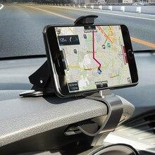 Suporte do telefone do carro gps navegação dashboard suporte do telefone para renault koleos kadjar scenic megane sandero espace clio captur twingo