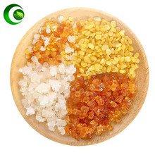 Peach Gum, Saponified Rice, Snow Swallow Combination Food Grade Natural Ingredients