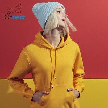 icebear spring 2020 new hoodies high quality men's/women's Sweatshirts 017 6