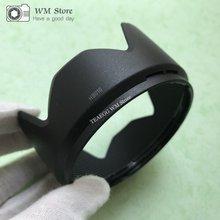 Новая бленда объектива HB016 для Tamron 16 300 мм 16 300 запчасти для ремонта камеры