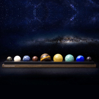 Desktop Solar System Planet Planet Decoration Creative Business Gift Exquisite Holiday Gift