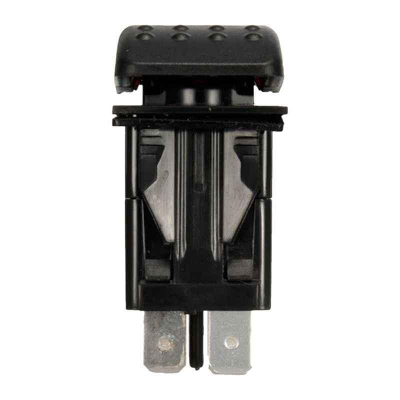 12V 20A Winde In Winde Heraus AUF-WEG-AUF Rocker Schalter 7 Pin