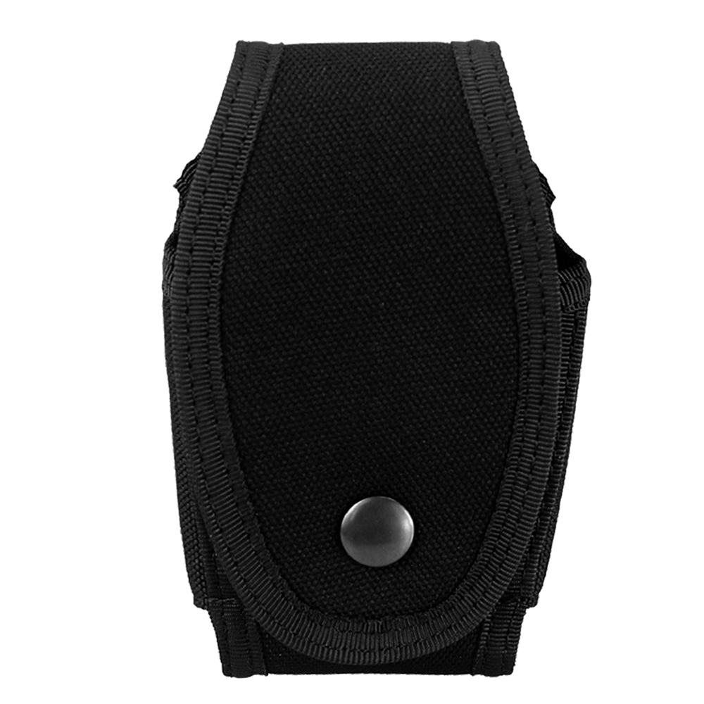 H40fb0038f1654d2ab40303dab9c1f4211 - Tactical Molle Handcuff Holder Bag Handcuff Case Pouch Multifunctional Universal Bag Waist Pockets for Hunting