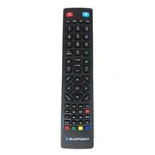 Substituição de controle remoto universal para blaupunkt led lcd 3d tv remoto