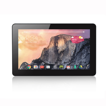 capacitive touch screen tablet pc androoid 10.1