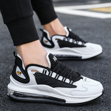 Full palm air cushion running shoes breathable casual shoes