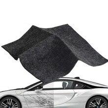 2020 Reparación de rayaduras de coche de tela Nano material para Hyundai Solaris I30 Elantra Tucson I10 i20 i35 IX20 IX25 IX35 Santa Fe Getz