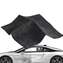 قماش نانو معدني لإصلاح خدش السيارات ، لهيونداي سولاريس I30 إلنترا توكسون I10 i20 i35 IX20 IX25 IX35 Santa Fe Getz ، 2020