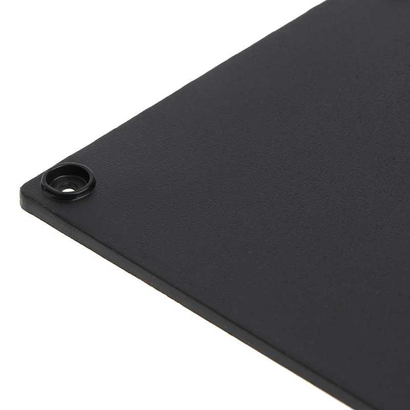 Cubierta del disco duro HDD caja Caddy tapa con tornillos para HP 8440P 8440w