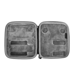 Image 4 - Anti choc Portable Drone étui de transport pour DJI Mavic Mini sac de rangement de protection Drone télécommande accessoires