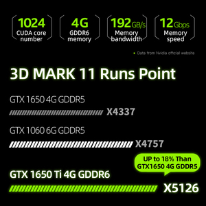Image 3 - Machenike F117 VB1 Gaming Laptop 2020 i7 10750H GTX1650Ti 8GB RAM 512G SSD 15.6inches RGB Keyboard Gaming notebook Metal A shell