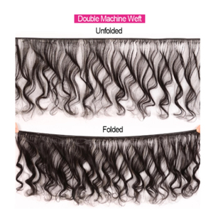 Image 2 - Abdo pelo lacio malayo 13*4 cierre Frontal de encaje con pelo de bebé 100% cabello humano libre/Medio/ cabello no Remy de tres partes