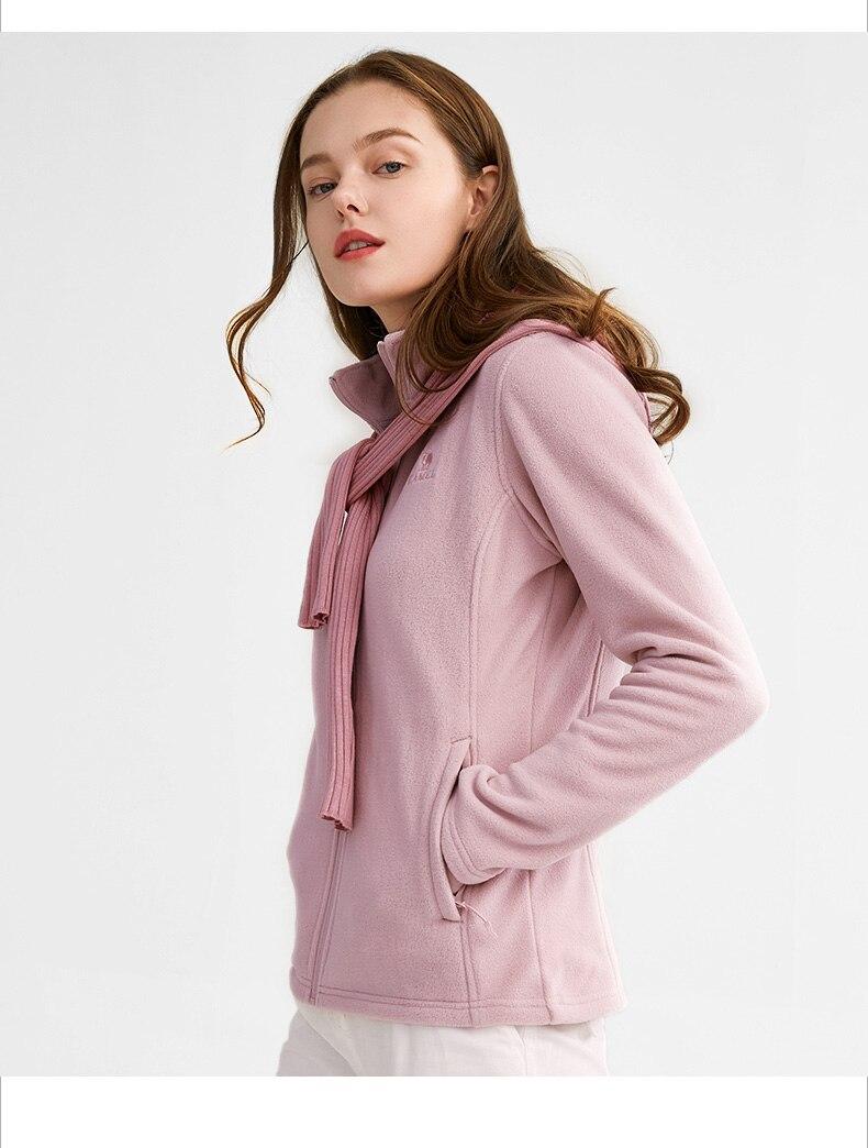 Camelo inverno jaqueta de lã masculina softshell