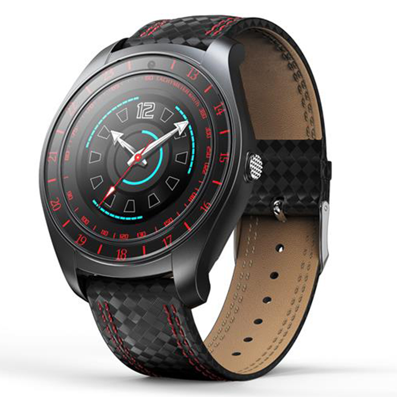 Bluetooth Smart Watch <font><b>V10</b></font> with Camera Heart Rate Monitor Pedometer <font><b>Smartwatch</b></font> support SIM TF Sports Wristwatch for Android phone image