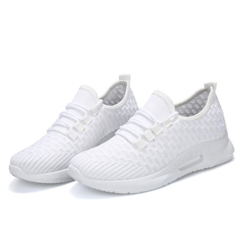 performance sportswear on sale low priced US $11.5 50% OFF Shoes Woman Sneakers Ladies Casual Fashion Wedge Tennis  Loafers Brand Platform Designer Women Shoes Luxury Girl Female-in Women's  ...