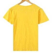 2020 Harajuku T Shirt Women Summer Letter Printed Short Sleeve T-shirt Casual Loose Top Tunics Oversized T Shirt