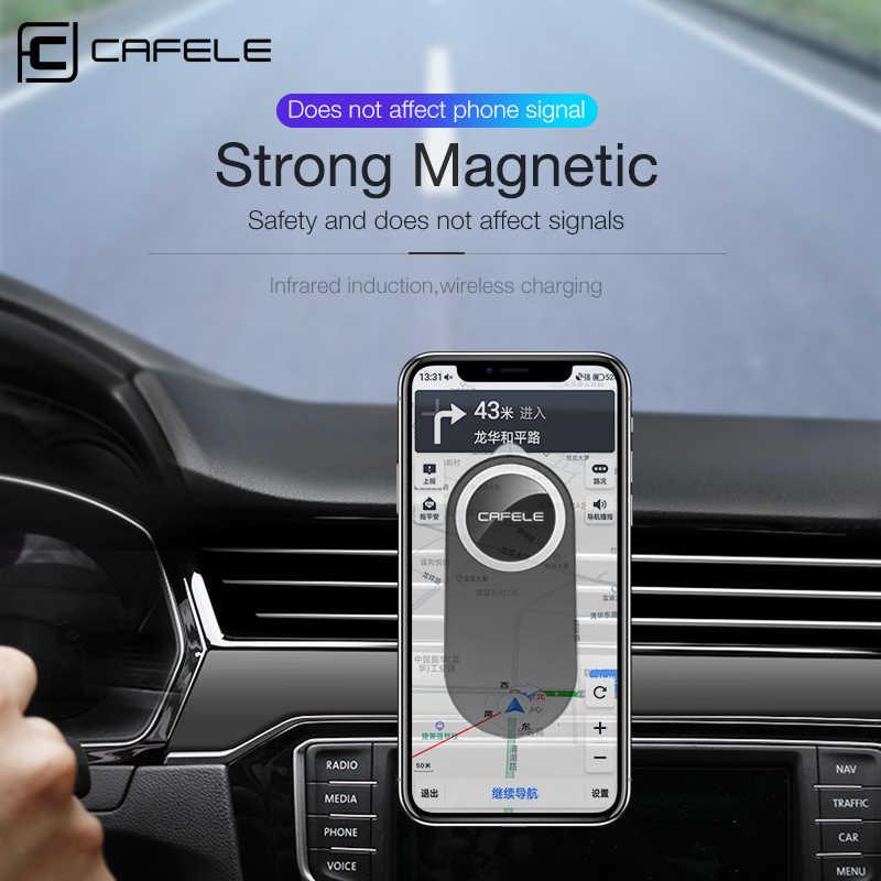 Cafele حامل هاتف السيارة المغناطيسي سلامة السيارات المطرقة السيارات الزجاج مطرقة كسر النافذة إنقاذ الحياة الهروب أداة إنقاذ قاطع أحزمة مقعد