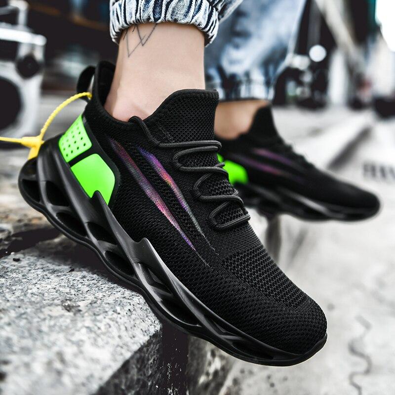 Men Sport Gym Shoes  6