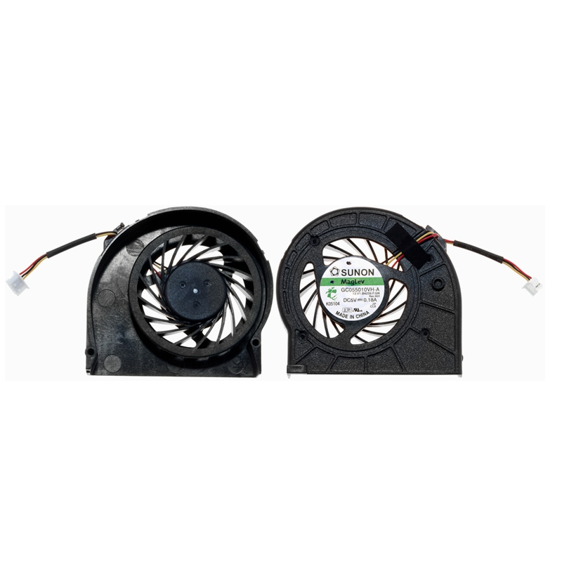 Replacement Laptop CPU Cooling Fan For Lenovo IBM Thinkpad X201 X201T X201S