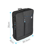 VNSTRIP Water resistant universal Laptop zipper sleeve case with handle for 11 13 inch Macbook Pouch bag for iPad Tab Surface|Tablets & e-Books Case|Computer & Office -