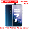 OnePlus 7 Pro Smartphone Global Rom Snapdragon 855 Octa Core Fluid AMOLED Screen google play Unlock Original and New CellPhone