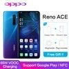 Купить OPPO Reno Ace Support Google Play NFC Gl [...]