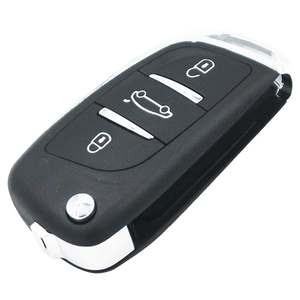 Image 3 - 5PCS/LOT KEYDIY 3 Button Multi functional Remote Control NB11 NB Series Universal for KD900 URG200 KD X2 all functions in one