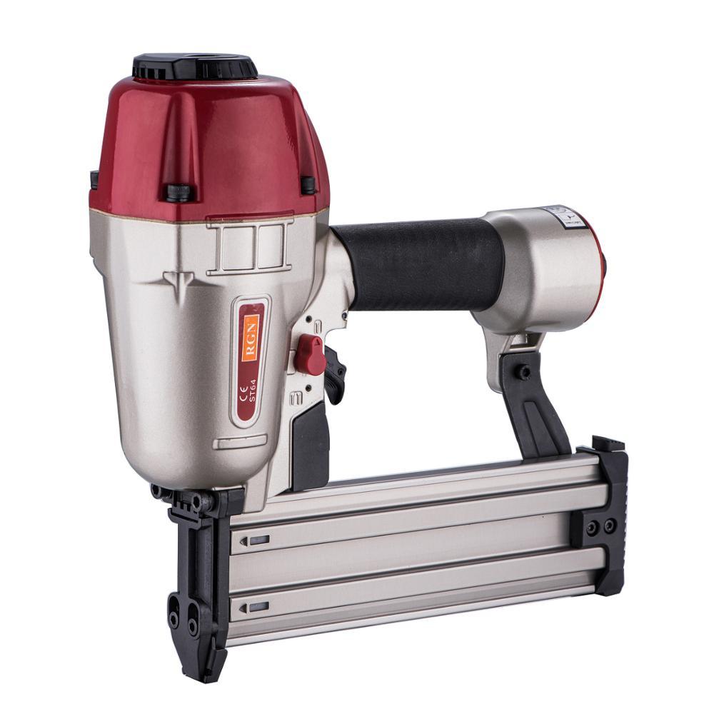 ST64 AIR Concrete Nailer Gun