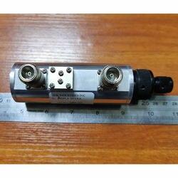 0-110dB Manuelle Dämpfer 50DR-087 DC-2000MHz 1 dB Schritt Impedanz 50 Ohm N WEIBLICHE DC zu 2GHz einstellbar schritt abschwächer