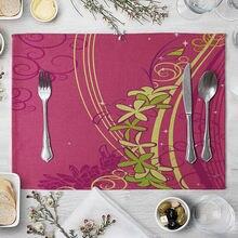 Креативные подставки праздничный Цветочный декор посуда прочный