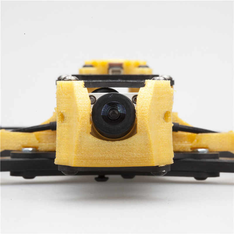 Newest FLYWOO Mr.Croc HD 225mm 5inch \ 6inch \ 7Inch FPV FreeStyle Racing Frame Kit for FPV HD DIY Accessories